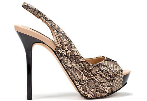 zapatos de fiesta ii