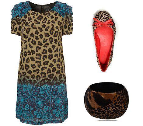 tendencias de moda leopardo