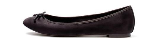 zapatos de stradivarius