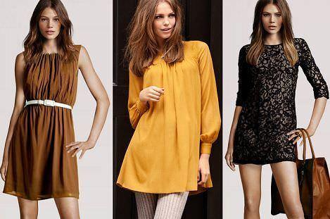 hym ropa otoño 2011