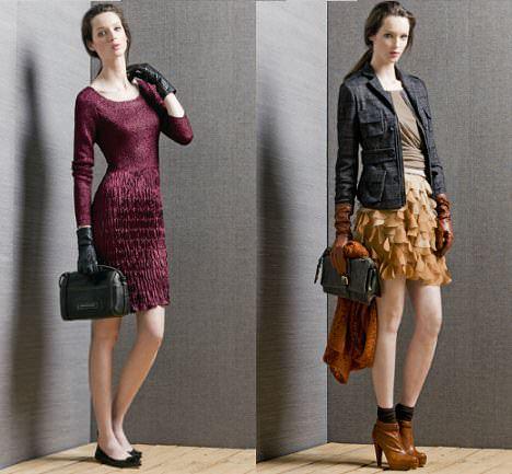 coleccion adolfo domínguez otoño invierno 2011 2012