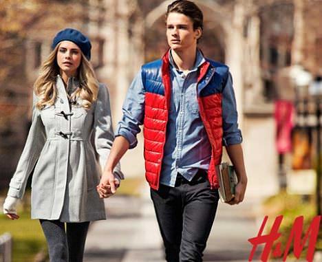 moda hym otoño invierno 2011 2012