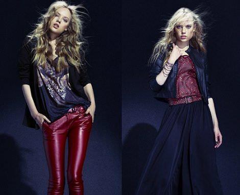 moda otono 2011