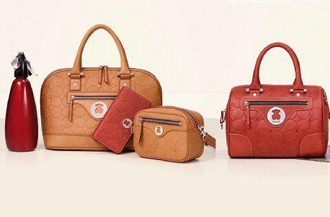 bolsos tous otoño invierno 2011 2012