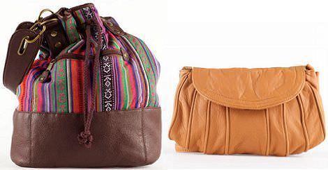 bolsos de bershka