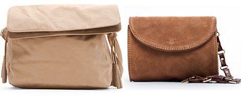 bolsos mango otoño 2011
