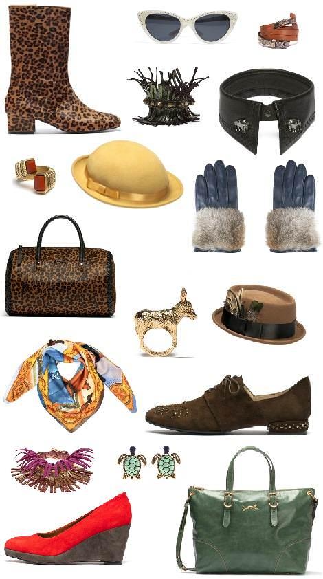 accesorios bimba&lola