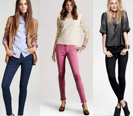 pantalones H&M