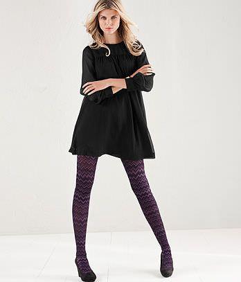 calcetines y medias de moda