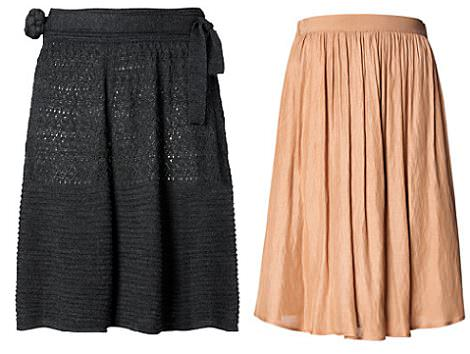 faldas mango