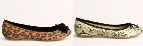 zapatos oysho