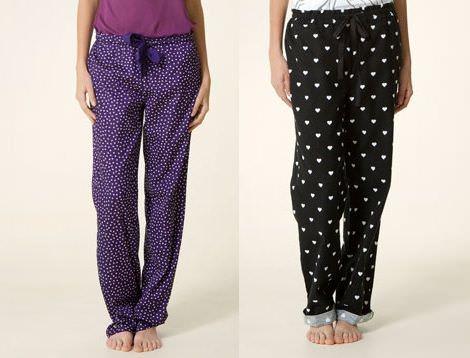 oysho pijama