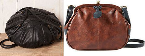 bolsos de fiesta Pull and Bear