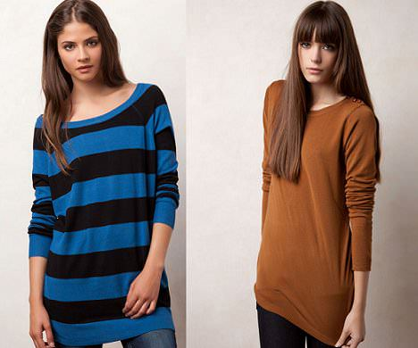 jerseys de Pull and Bear