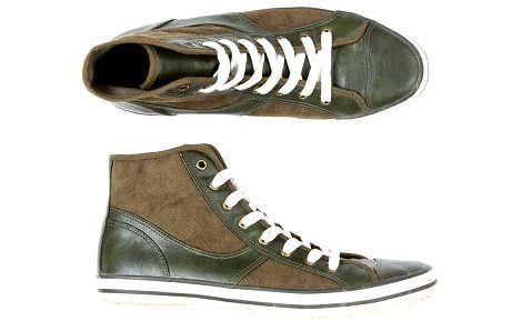 zapatos Springfield otoño 2011
