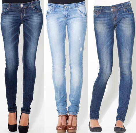 nuevo estilo y lujo 60% de descuento muy agradable Jeans de Stradivarius | demujer moda