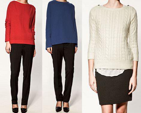 jerseys Zara