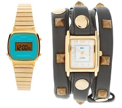 relojes de asos