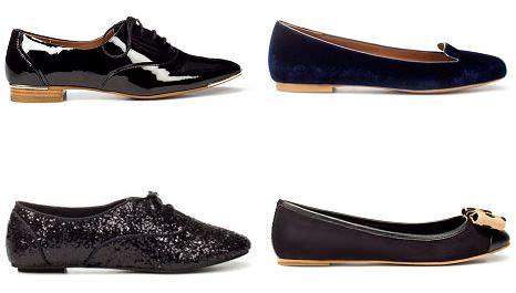 zapatos de zara para el dia a día sin arruinar tu bolsillo