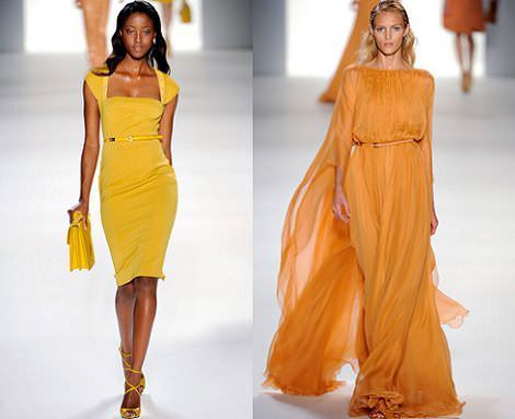 elie saab primavera verano 2012