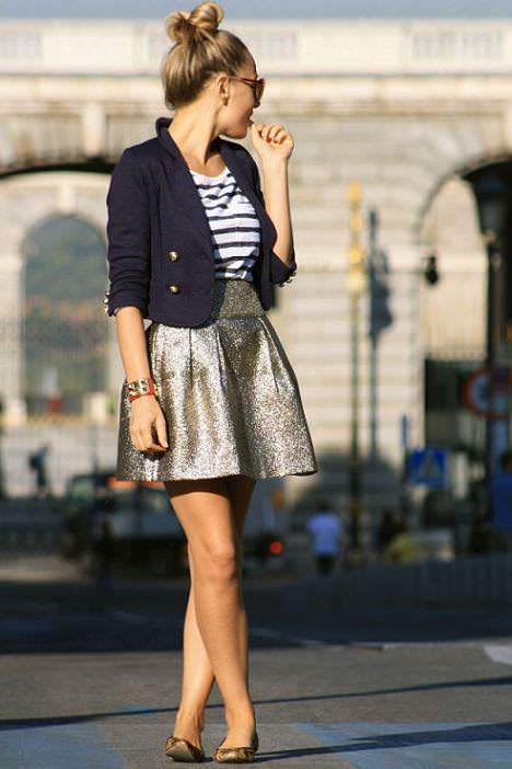 tendencias otoño 2011 glitter