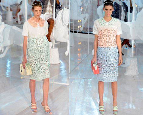 louis vuitton primavera verano 2012