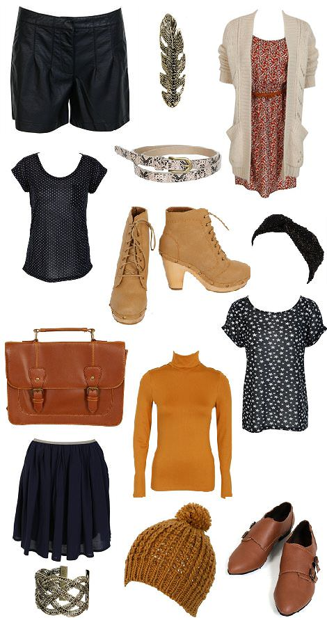 pimkie moda otoño 2011