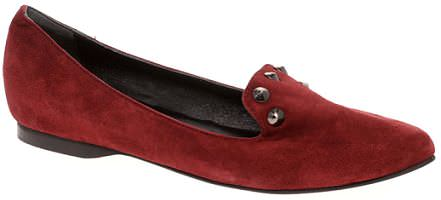 slippers para el otoño 2011