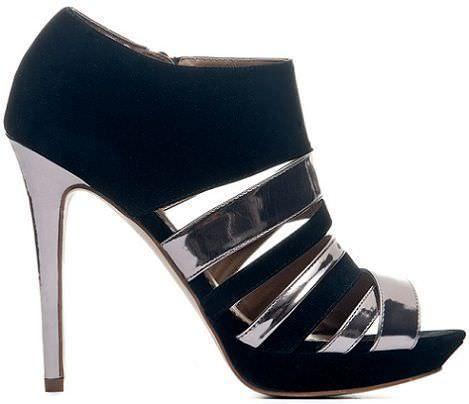 zapatos de fiesta otoño 2011