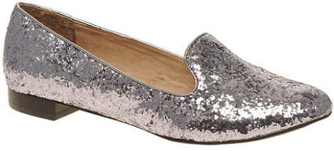 ¿quieres unos zapatos con glitter?