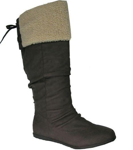 nuevos zapatos de Matypaz otoño 2011