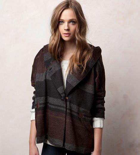 nueva ropa de pull and bear otoño 2011