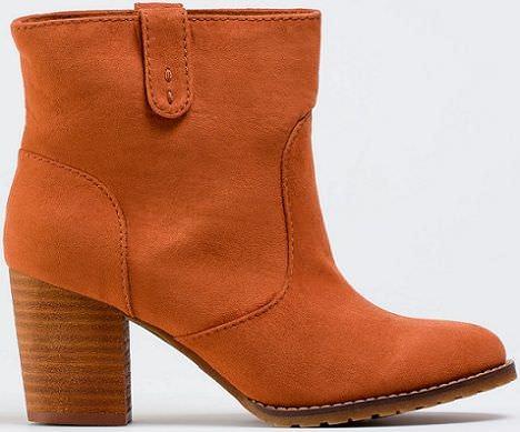 los 10 mejores zapatos de Bershka