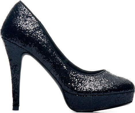 zapatos de blanco para fin de año 2011 2012