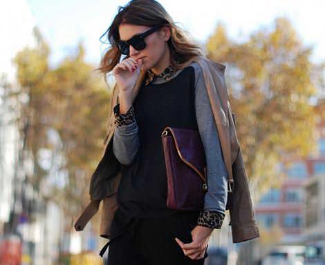 Zara people diciembre:más de lo mismo