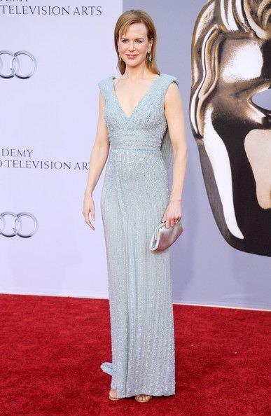 Cena BAFTA con Kate Middleton, Blake Lively,...