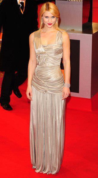 Alfombra roja de los Bafta 2010: Los mejores looks