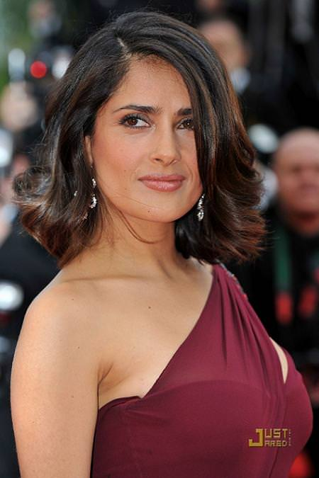 Cannes 2010: Cannes 2010: Salma Hayek