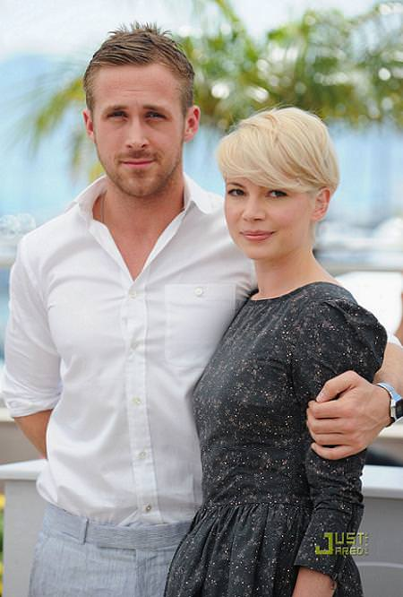 Cannes 2010: Cannes 2010: Michelle Williams