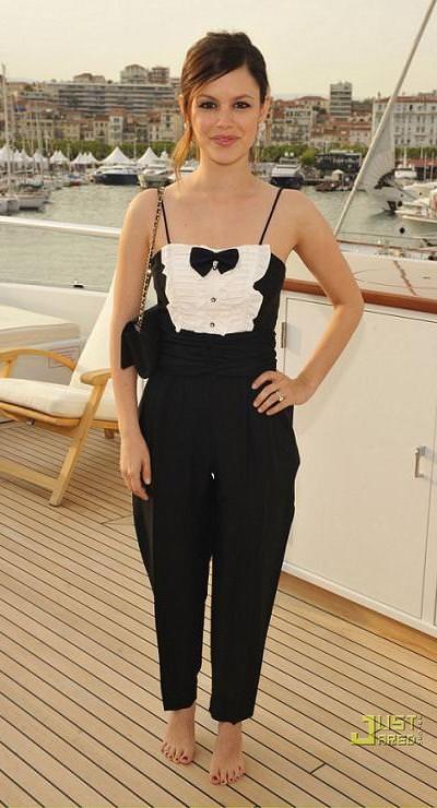 Cannes 2010: Rachel Bilson
