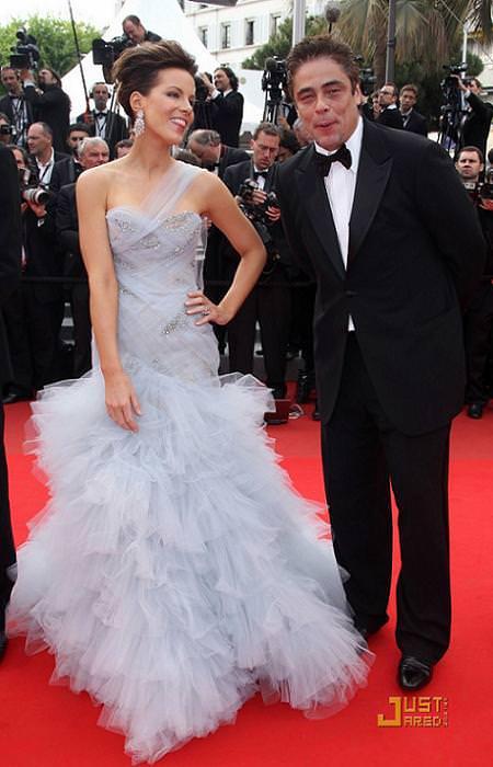 Alfombra roja de Cannes 2010: Kate Beckinsale