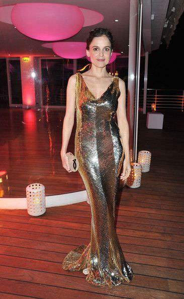 It girls en Cannes 2011