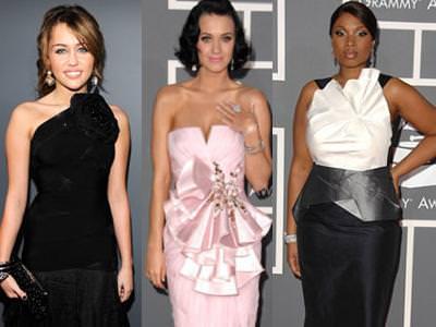 Premios Grammy 2009