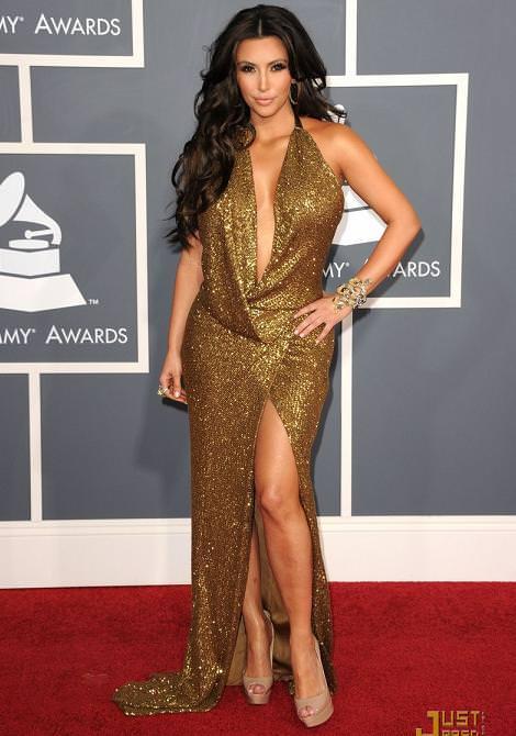 Alfombra roja de los Premios Grammy 2011