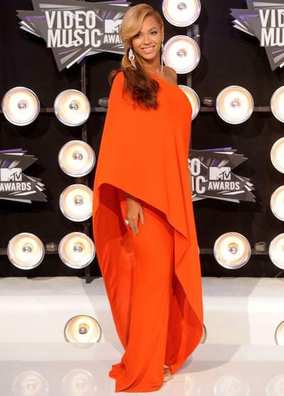 MTV Video Music Awards 2011