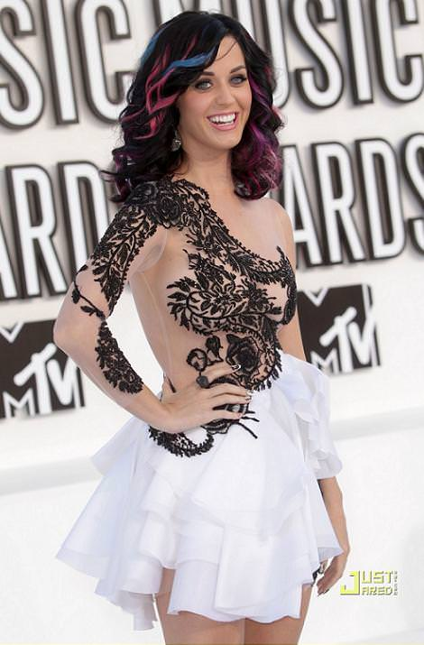 MTV Video Music Award 2010