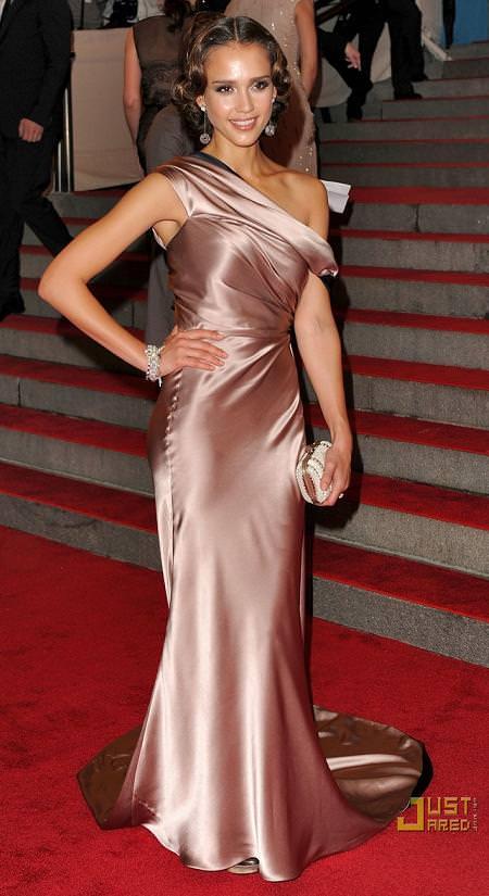 Alfombra roja MET 2010: Costume Institute Gala