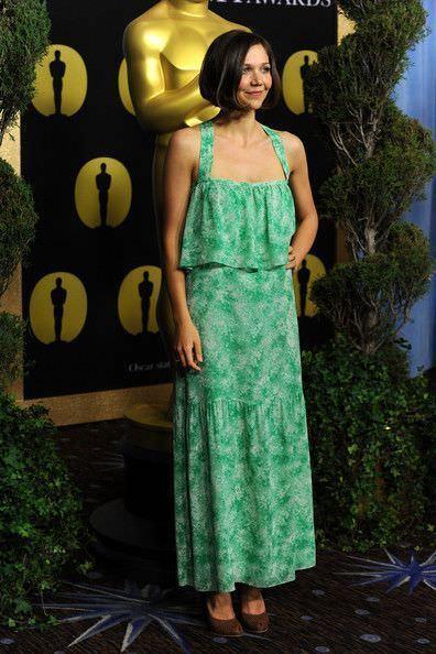 os Oscar 2010 ... el almuerzo