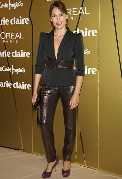 Premios Prix de la moda de Marie Claire