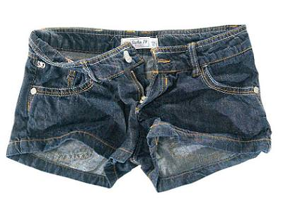 ¿te atreves a lucir piernas con estos shorts?
